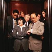 Asansör Kullanımında Sosyal Baskının Kullanımı...