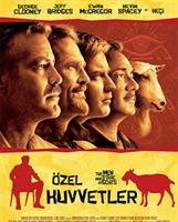 Özel Kuvvetler-the Men Who Stare At Goats