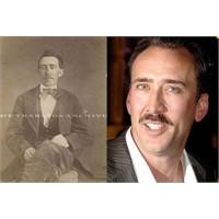Nicolas Cage Vampir Mi?