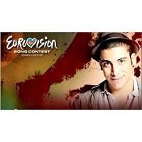 Can Bonomo Eurovision'da 7. Olacak