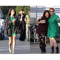 90210' Da Geçmişe Dönüş