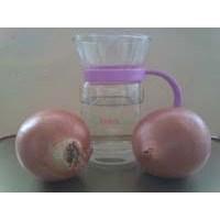 Soğan Suyuyla Zayıflama