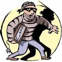 Hırsızın Böylesi