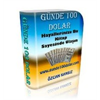 Günde 100 Dolar Kazan
