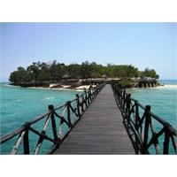 Bakir Bir Cennet: Zanzibar