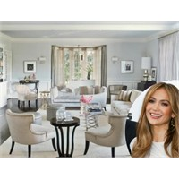 Jennifer Lopez İn Evi