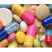 Vitamin Ve Mineral Tablosu
