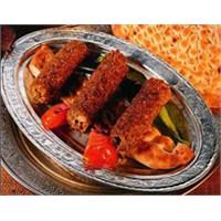 Kilis Oruk Kebabı