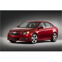 2012 Chevrolet Cruze Dizel Teknik Özellikleri Ve F