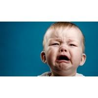 Ağlayan Bebeği Sallamayın!