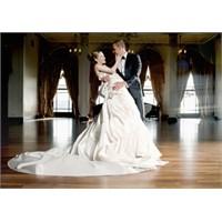 Düğün Dansı İçin Tavsiyeler