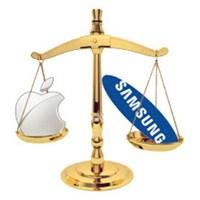 Samsung Patent Davasında Darbeyi Almanya'dan Yedi.