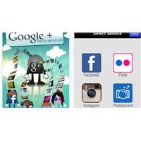 Fotoğraflarınızı Google Plus'a Kolayca Aktarın