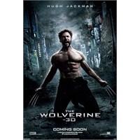 İlk Bakış: Wolverine 3d