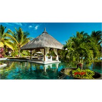 Balayı Cenneti: Mauritius