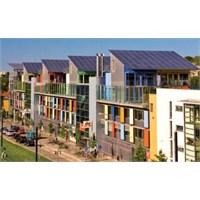 Green City Olmak: Freiburg