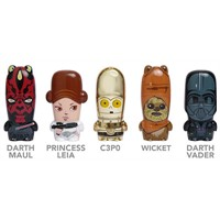 Star Wars Mimobot Usb