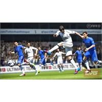 Fifa 13'ün Lig Ve Takım Listesi Ve Tv Reklamı