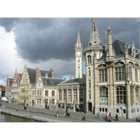 Bir Kıtanın Başkenti Belçika