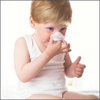 Titiz Annelerin Çocuğu Sık Hastalanıyor