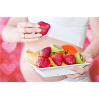 Hamilelikte Beslenme Nasıl Yapılmalı?