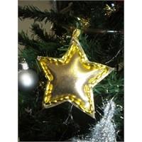 Yeni Yıl Ağacı Süslerim-4