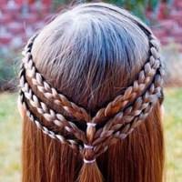 Örgülü Saçların Yükselişi