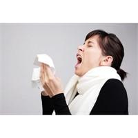 Tedavi edilmeyen alerji, astım sebebi