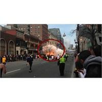 Abd'de Maraton Koşusuna Bombalı Saldırı Şoku!