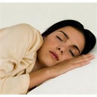 Göbek Eritmek İçin Uyku Düzenin Önemi