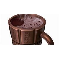 Zayıflamak İçin Sıcak Çikolata İçin!