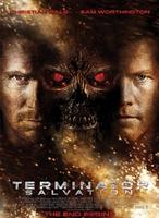 Terminator Salvation (2009) -seri Devam Ediyor-