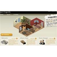 Ev Tasarımı Programı Autodesk Project Dragonfly