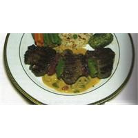 Patlıcanlı Pirinç Pilavı Tarifi