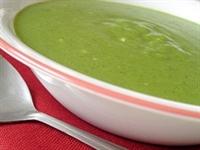 Ispanaklı Lahana Çorbası İle Kilo Verin