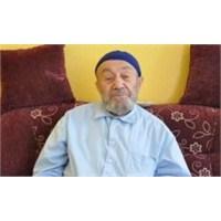 85'lik Dede Azeri Eşini Arıyor
