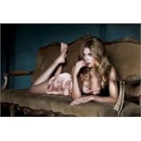 Victoria's Secret Videosunu Bozabilecek Tek Şey