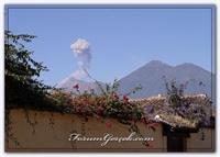 Bir Orta Amerika Ülkesi: Guatemala