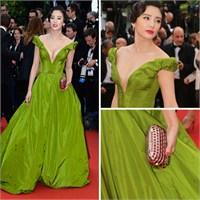 Kırmızı Halı: Cannes Film Festivali 2013 1. Gün