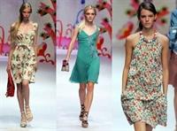 2009 İlkbahar Ve Yaz Modası