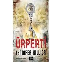 Ürperti / Jennifer Hillier