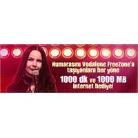 Vodafone Free Zone Kampanyası Nedir ?