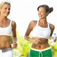 Hangi Egzersizle Kaç Kalori Yakılır?