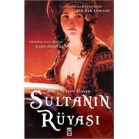 Kitap: Sultanın Rüyası
