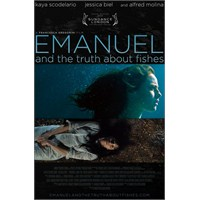 İlk Bakış: Emanuel And The Truth About Fishes