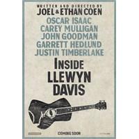 Folk'a Giriş 101: İnside Llewyn Davis Ost
