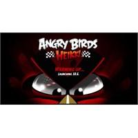 Angry Birds Bu Sefer De Formula 1 Pistlerinde
