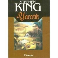 Yaratık/ Stephen King (İnceleme)
