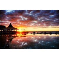 Aşk Cenneti, Maldivler