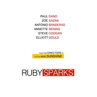"İlk Fragman: ""Ruby Sparks"""